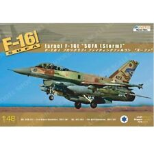 "KINETIC MODEL KIT 1/48 ISRAEL F-16I ""SUFA (STORM)"" BRAND NEW - K48006"