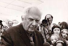 Alexander Calder au Bourget Original Vintage 1975