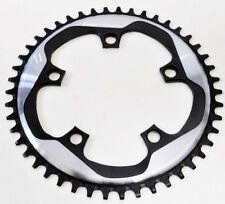 SRAM FORCE 1 CX1 CycleCross X-Sync Narrow Wide Chainring 46T 10/11 Spd BCD 110mm