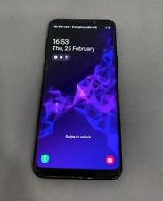 Samsung Galaxy S9 64GB-Midnight NERO (EE) - il nostro Rif: TRG90764