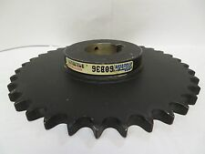 "NEW MARTIN KEYED SPROCKET 60B36 60 CHAIN 1-15/16"" BORE 36 TEETH"