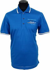 Paul & Shark YACHTING Poloshirt Polo Hemd Shirt Größe XL E14P0100/705 Blau Blue