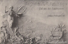 * SCHIO - La Società M.S.Artieri nel suo 50° Anniversario 1861-1911 G.S.Mincato
