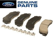 For Ford Expedition F-150 Lincoln Navigator Front Brake Pads Set Genuine OEM