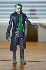 "Mattel DC Batman Movie Masters The Dark Knight Joker 6"" Action Figure w/ Knife"