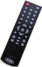 Véritable Ross Digital Satellite Récepteur Télécommande Pour DVB-S 5010