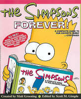 The Simpsons Forever: A Complete Guide to Our Favorite Family... Continued, Groe