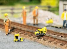 Noch 13640 3D Minis - Rail Maintenance Set HO Gauge