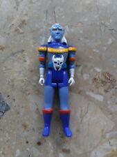 Voltron Prince Lotor Panosh Place Vintage Action Figure Toy 1984