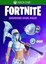The Diamond Diva Pack + 600 V-Bucks (XBOX One/X) Key ✅ USA/EU ✅ DIGITAL