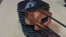 Stihl 039 copper cooling plate big bore hot saw racing more power laser cut