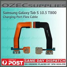 "Genuine Samsung Galaxy Tab S 10.5"" SM-T800 Dock Charging Port Flex Cable"