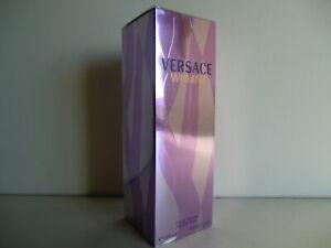 Versace Woman EDP Nat Spray 100ml - 3.4 Oz BNIB Retail Sealed