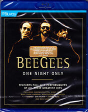 BEE GEES one night only  Blu-ray NEU OVP/Sealed