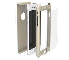 Krusell Arvika 360 Funda para Apple Iphone 6/6S PLUS Glasprotector Blanco