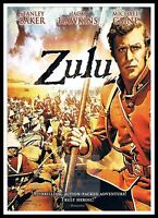 Zulu 3  British Movie Posters Classic & Vintage  Films