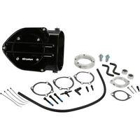 Filtro Dell'aria Per Sportster Iniezione Kuryakyn Hypercharger Black Air Cleaner
