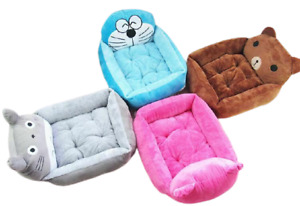 Hello Kitty Pet Warm Soft House Supply For Dog/Cat/ Rabbit Bed Pet sleeping