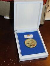 Ernst Abbe Medaille DDR Kammer der Technik KdT NVA SED KVP FDJ