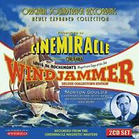 Windjammer Deluxe - Collector's Edition - Various (NEW 2CD)
