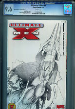 Ultimate X-Men #1 - CGC 9.6