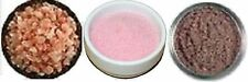 Himalayan Salt | Purest On Earth | Genuine Food Grade 1kg - Fine/Grinder & Black
