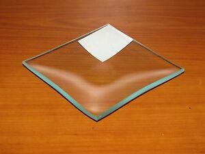 Schöner Glas-Teller,Kerzen-Teller,Kerzen-Untersetzer-verschied. Formen und Größe