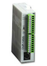 NEW Delta PLC DVP04DA-S analog I/O Module 4AO 12 bit RS485 1Y Warranty