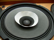 "PAIR of 8"" full range drivers for Lowther Acousta or upgrade Celestion Ditton 15"