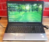 """HP Compaq Presario CQ71-312A 17.3"""" Laptop"""