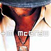TIM McGRAW Tim McGraw And The Dancehall Doctors CD BRAND NEW
