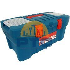 MAKITA 7165 PLASTIC TOOL BOX MAKITA 20 INCH