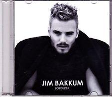 Jim Bakkum-Schouder Promo cd single
