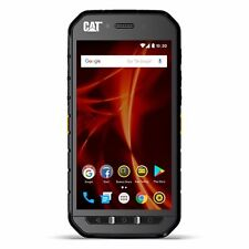 CATERPILLAR CAT S41 DUAL-SIM BLACK 32GB 3GB RAM IP68 Waterproof Phone By FedEx
