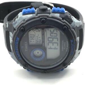 Timex Men's Quartz Natural Rubber Watch TW4B00300 (50 mm)