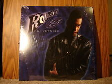 """Elektra 0-66304 Romeo And (Romeo and you) - All I Have To Do Is 1993 12"""" 33 RPM"""