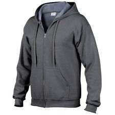 Gildan Sweatshirt Long Hoodies & Sweats for Men