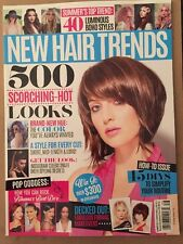 New Hair Trends Hot Looks New Color DIY Rihanna's Do Summer 2015 FREE SHIPPING!