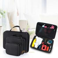 Shockproof Storage Protective Carry Case Bag for Gopro Hero 4 3+ 3 2 Accessories