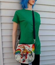 Rainbow Brite Cross Body Purse Messenger Bag Starlite Sprite
