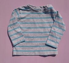 F&F Striped Clothing (0-24 Months) for Boys
