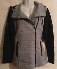 New Hurley Womens XS S M L XL Phantom Winchester Fleece Hoodie Jacket GFT0002190