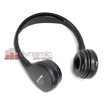 ALPINE SHS-N106 Single Wireless Headphone for PKGRSEDVD PKG-RSE2 PKG-1000 New