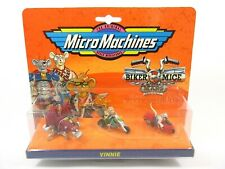 Micro Machines BIKER MICE FROM MARS Vinnie - Galoob 1994 Neuf New