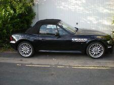 BMW Z3 1.9 2002