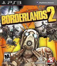 Borderlands 2 - Playstation 3 Game