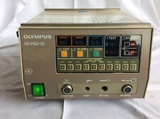 Olympus tipo psd-10 HF-chirurgia dispositivo electrosurgical unit