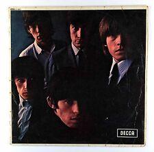 The Rolling Stones - No. 2 (Original UK Mono 1st Press(2A/1A) LK 4661) Ex Vinyl