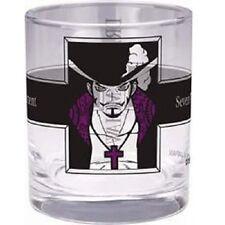 Verre Glass One Piece Mihawk Takanome Shichibukai Made Japan Banpresto cup mug