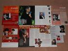 10+ ANDREA BOCELLI Magazine Clippings